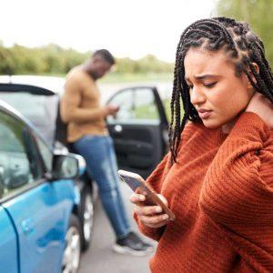 מה לעשות אחרי תאונה