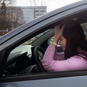 נזק נפשי מתאונת דרכים